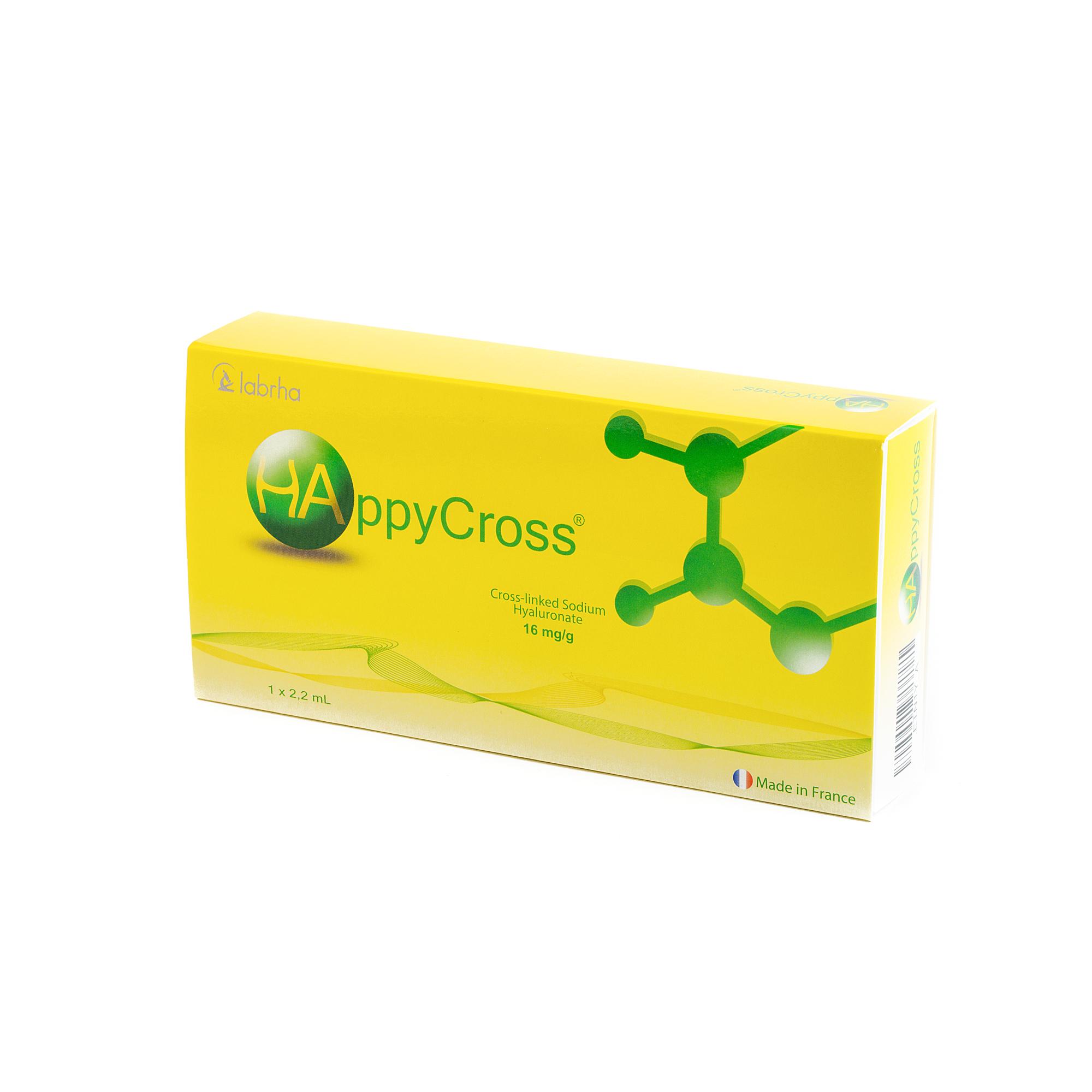 Crespine Gel plus seringa, 2 ml, BioPolymer : Farmacia Tei